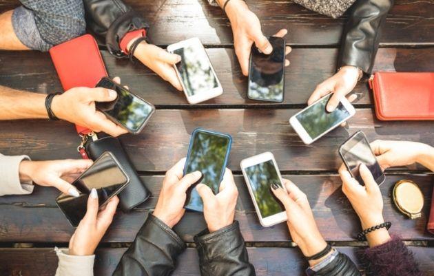 Les 5 meilleurs smartphones à s'offrir en novembre 2019