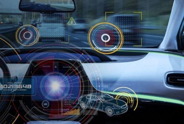 Voiture connectée : la technologie de navigation TomTom intégrée à la platefome Microsoft