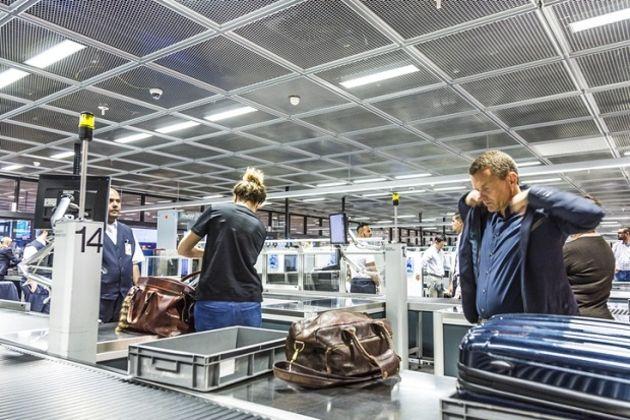 Pour les vacances, l'Anssi republie son guide de bonnes pratiques en déplacement