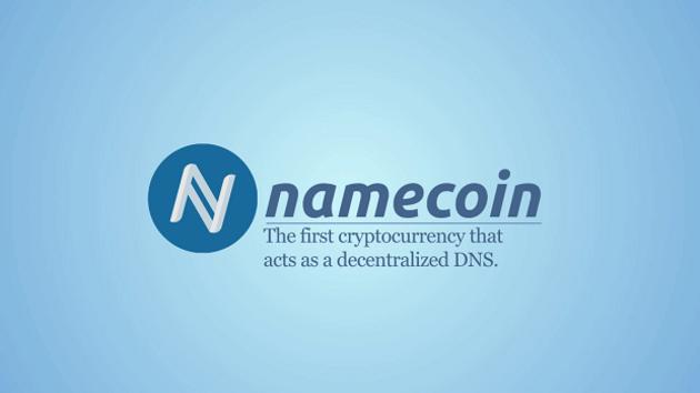 Namecoin: l'intégrité, mais à quel prix?