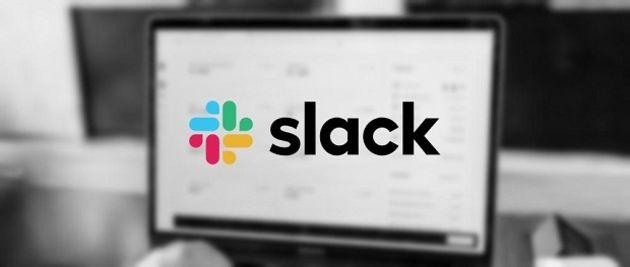 Slack réinitialise les mots de passe de dizaines de milliers d'utilisateurs