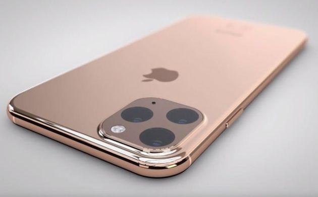 Les iPhone 11 seront présentés le 10 septembre