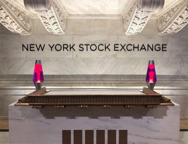 Cloudflare et ses lampes à lave font leurs premiers pas à Wall Street