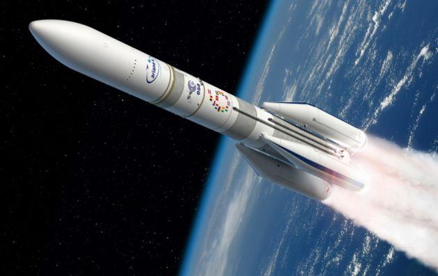 L'Europe spatiale face à la concurrence économique et technologie des acteurs privés américains