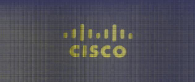 Trimestriels : Cisco bien aidé par ses services