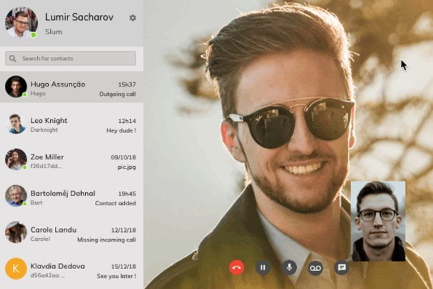 Quelles alternatives libres à Skype
