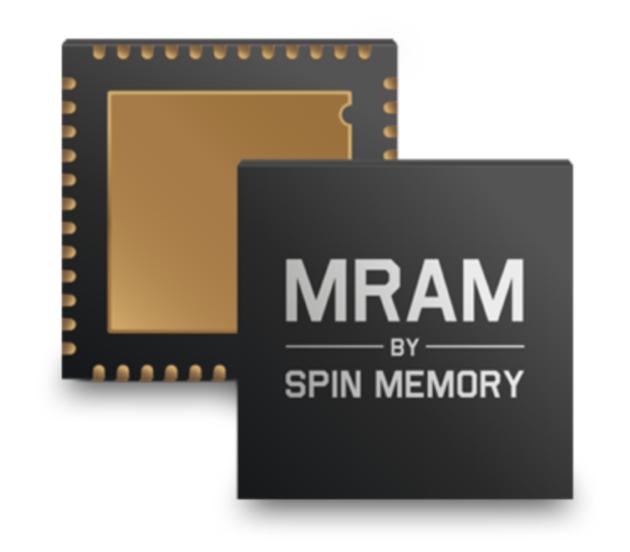 Cette étrange puce mémoire (avec de la MRAM) pourrait percer les mystères de l'IA