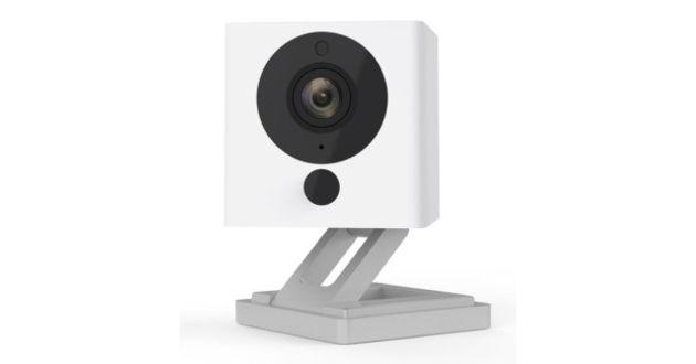 Les caméras Wyze sans détection de personnes dès le mois prochain