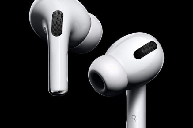Les Apple AirPods Pro avec réduction active du bruit disponibles le 30 octobre