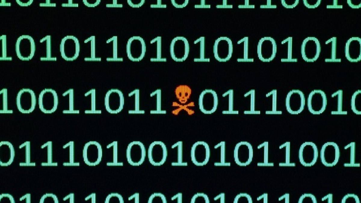 Une nouvelle campagne de phishing fournit un cheval de Troie Windows
