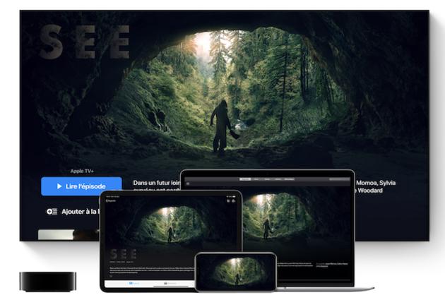 AppleTV+ et Disney+ : menace fantôme pour Netflix ou réel danger ?