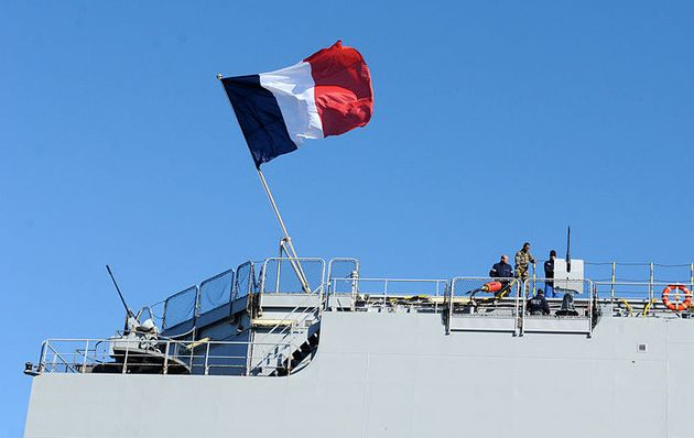 France Cyber Maritime: le cyber prend la mer
