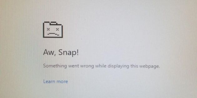 L'antivirus Symantec bloque Chrome 78