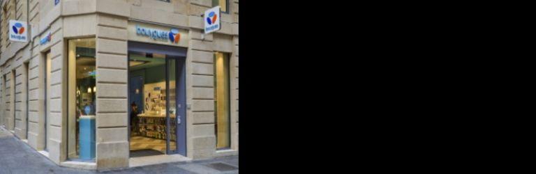 Bouygues Telecom continue sur sa lancée au troisième trimestre