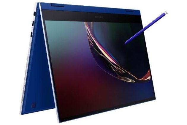 Samsung annonce les Galaxy Book Flex et Ion, deux ultraportables haut de gamme