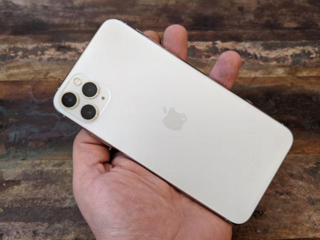 Vous possédez un iPhone 11 Pro Max ? Votre batterie pourrait s'user plus rapidement que prévu
