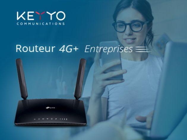 Le Routeur 4G gagne en crédibilité