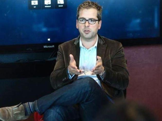 Google recrute Javier Soltero (ex-Microsoft) pour prendre la tête de G Suite