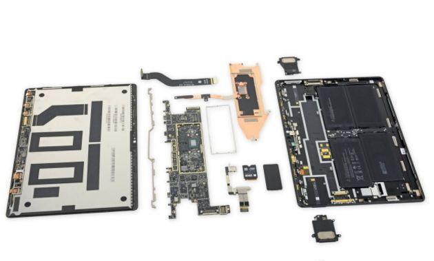 Pourquoi le Surface Pro X de Microsoft est mieux que l'iPad