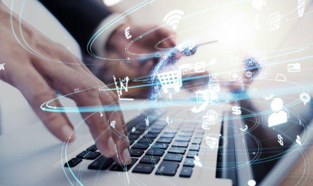 En temps de crise, la technologie numérique peut-elle sauver la mondialisation ?