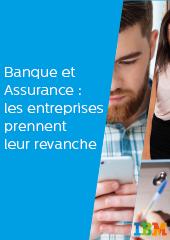 Banque et Assurance : les entreprises apprenantes prennent leur revanche