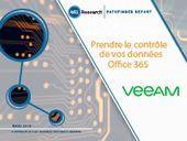 Prenez le contrôle de vos données Office 365
