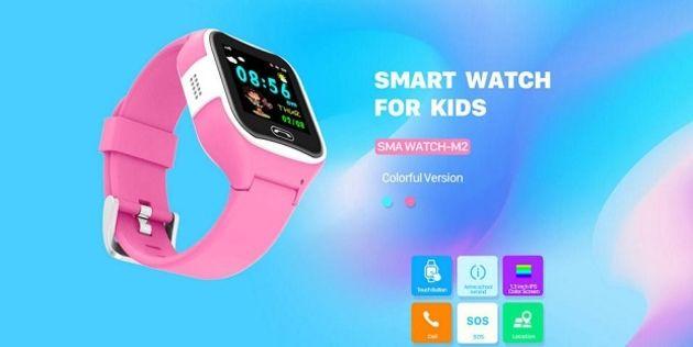 Une smartwatch expose la localisation de 5000 enfants