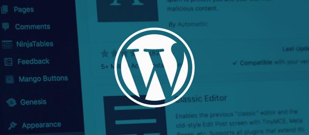 Un aperçu de WP-VCD, la plus grande opération de piratage WordPress actuelle