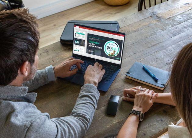 Testeurs Pros HP Elite Dragonfly : essayez un PC ultraportable convertible