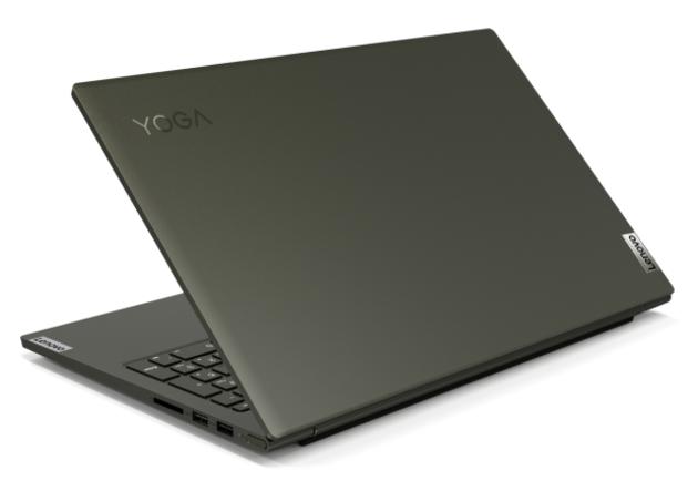 CES2020: Lenovo lève le voile sur ses nouveaux appareils