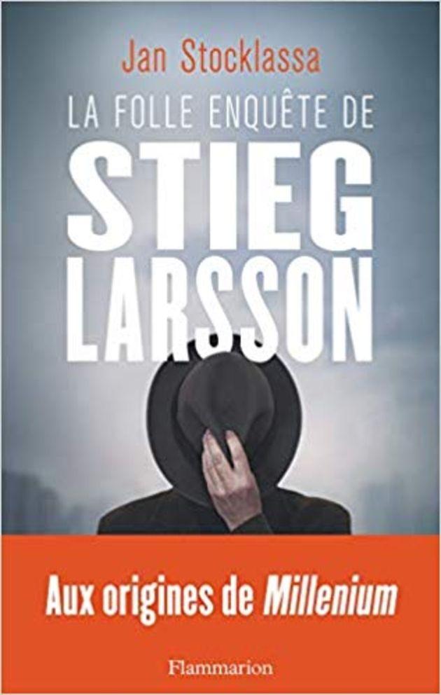 Dans la tête de Stieg Larsson