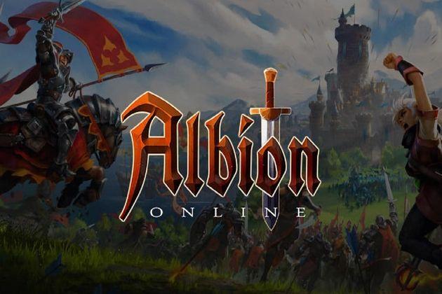 L'éditeur du MMORPG Albion Online victime d'une fuite de données massive