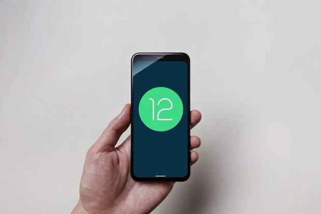 Android12 en route vers l'Android Open Source Project