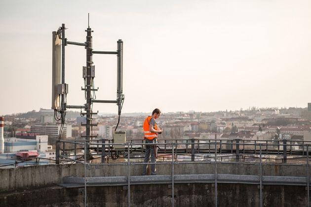 La France compte près de 16000sites estampillés 5G