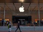 Les bénéfices sont au rendez-vous pour Apple avant l'arrivée de ses iPhone12