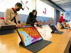 Apple: Oui, l'ancien Magic Keyboard fonctionne bien avec le dernier iPad Pro