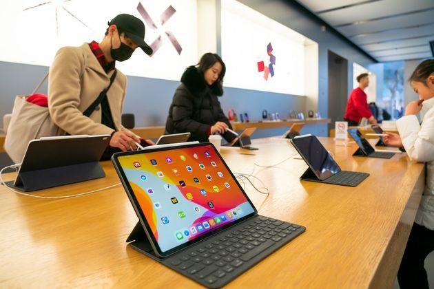 Le nouvel iPad Pro d'Apple confronté à des problèmes d'approvisionnement en mini-LED?