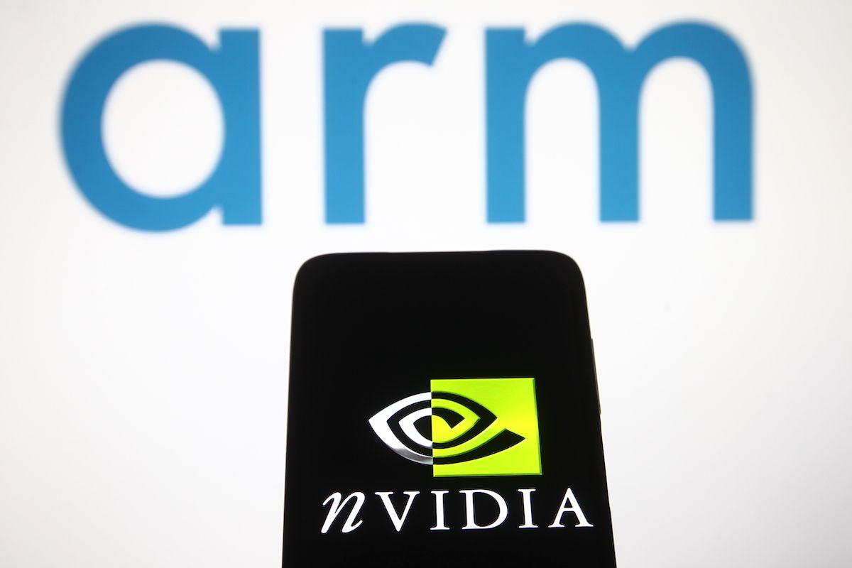 Nvidia cherche un moyen de conclure l'acquisition délicate d'Arm