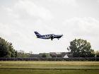 Le premier avion propulsé à l'hydrogène prend son envol outre-Manche