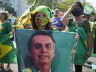 Brésil: La modération des réseaux sociaux au centre d'une bataille politique