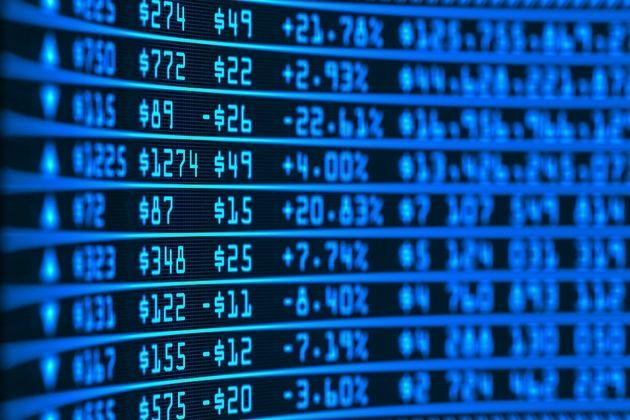 Valse-hésitation à la Bourse de New York concernant le sort de trois opérateurs chinois