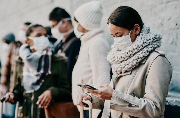 Contact tracing: l'application de nos voisins britanniques se met à jour pour peser sur l'épidémie