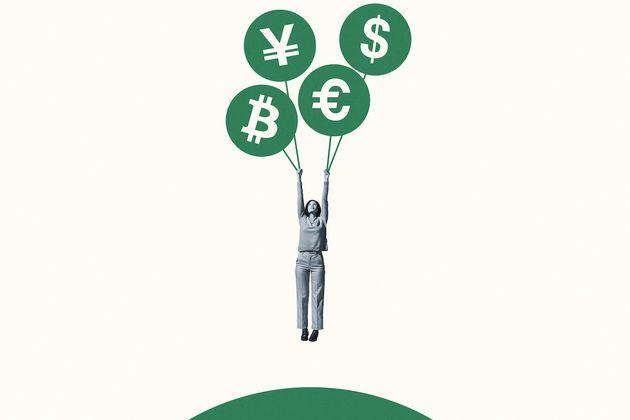 Quels sont les pays qui influencent la cryptoéconomie? La France?
