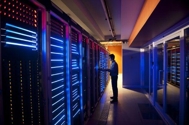 Jaguar Network lance la construction d'un nouveau centre de données à Lyon
