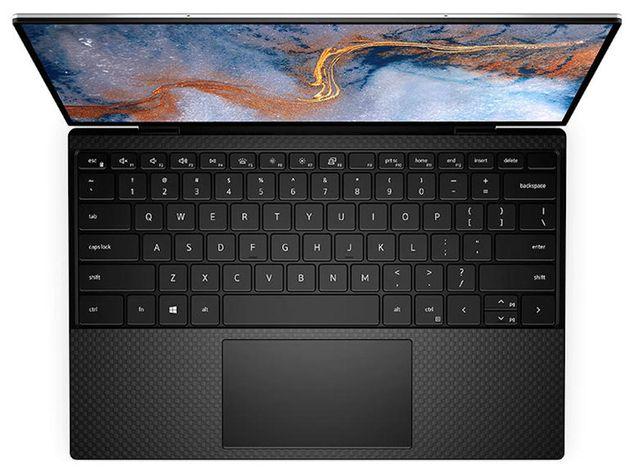 Dell XPS 9310: Toujours à la pointe sur le marché des ultraportables