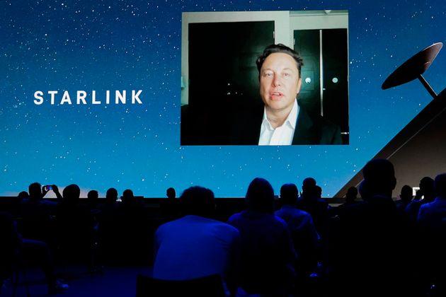 MWC2021: Elon Musk ne manque pas d'ambitions pour Starlink