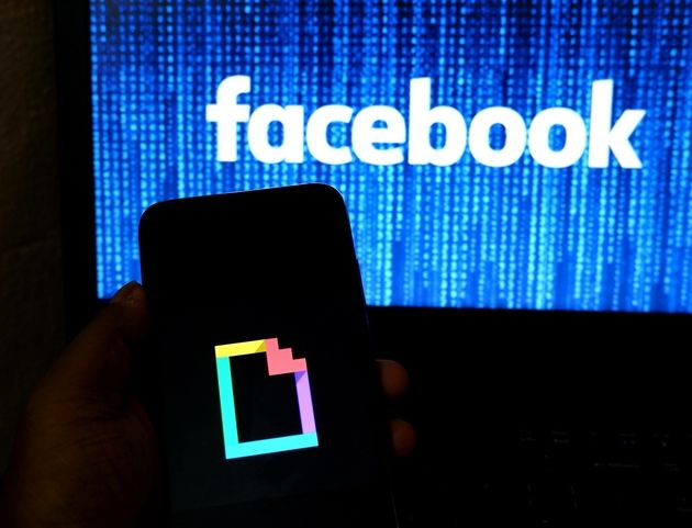 La justice britannique pourrait forcer Facebook à se se délester de Giphy