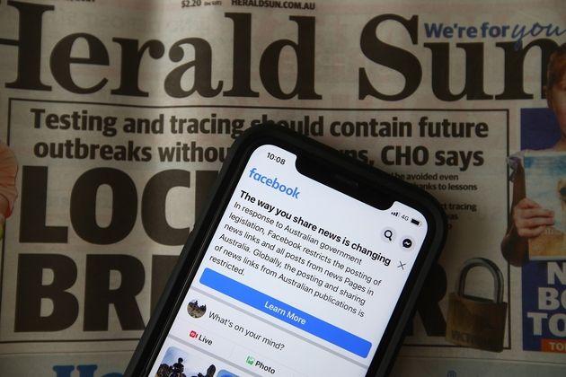Australie: Facebook fait amende honorable après son bras de fer controversé avec Canberra
