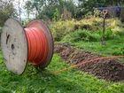 Fibre: Orange se déleste de la moitié de son réseau en zone rurale pour 1,3milliard d'euros