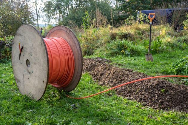 Matignon rallonge 570millions d'euros pour doper le déploiement de la fibre